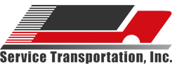 service transportation logo